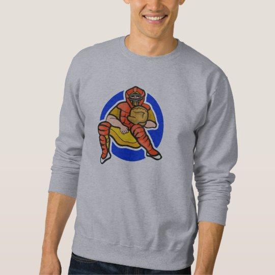 Catcher Sweatshirt
