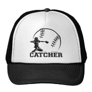 CATCHER TRUCKER HAT
