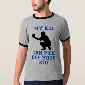 Catcher tshirt