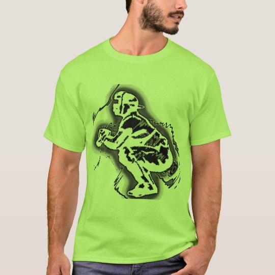 CATCHER WAITING T-Shirt