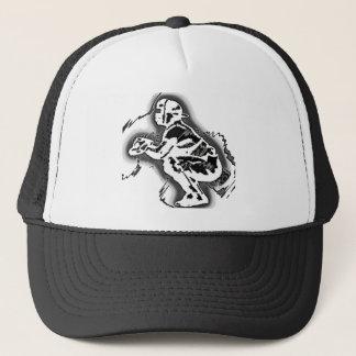 CATCHER WAITING TRUCKER HAT