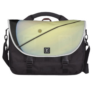Catches Titan Chasing Its Shadow Laptop Messenger Bag