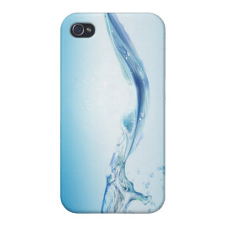 Catching a wave iPhone 4 covers