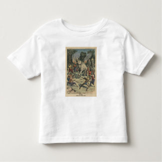Catching a white elephant in Siam Tee Shirt