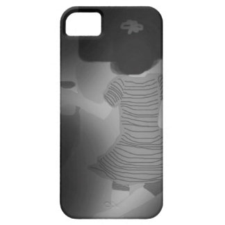 Catching Fireflies iPhone 5 Cases
