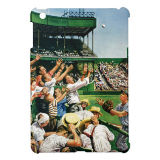 Catching Home Run Ball Case For The iPad Mini