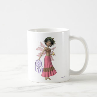 Catching the Dream Mug for Right Handers