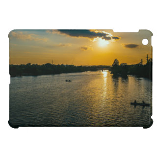 Catching the last light iPad mini covers