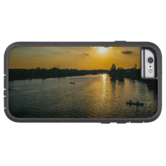 Catching the last light tough xtreme iPhone 6 case