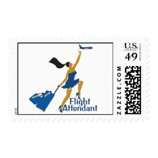 CatchingFAAA Postage Stamps