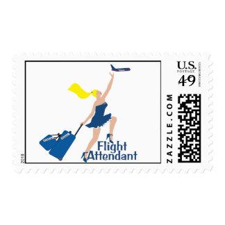 CatchingFABL Stamp