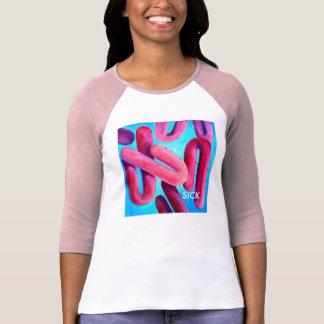 Catchy Virus T-Shirts for Women- MARV