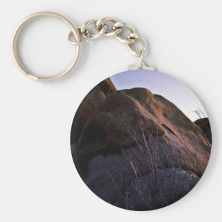 Catclaw Acacia And Boulder Key Chains