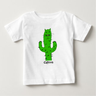 Catcus 2.0 Kids Tshirt