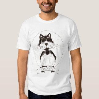 catdaddy1 tee shirt