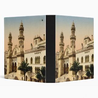 "Catedral Argel Argelia Carpeta 1"""