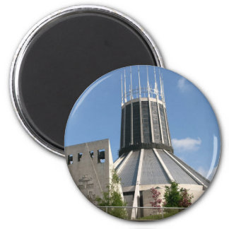 Catedral católica - Liverpool Iman