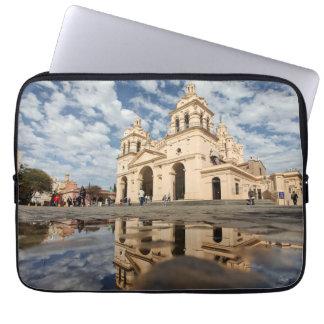 Catedral Cordoba Laptop Sleeve