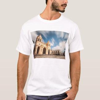Catedral Cordoba, San Martin T-Shirt