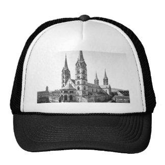 catedral de Bamberg de la iglesia de los dom Alema Gorro