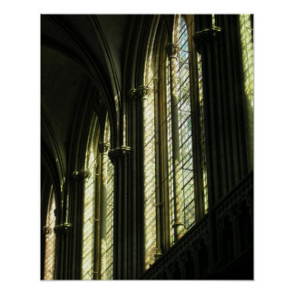 Catedral de Bayeux Impresiones