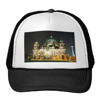 Catedral de Berlín (Dom del berlinés) Gorras