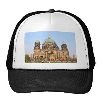 Catedral de Berlín (Dom del berlinés) Gorros