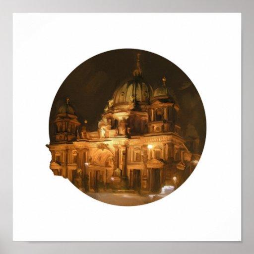 Catedral de Berlín Impresiones