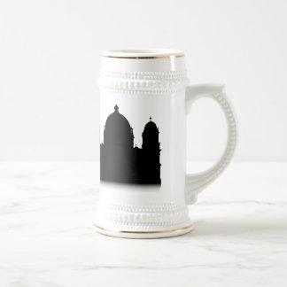 Catedral de Berlín Taza De Café