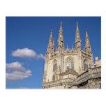 Catedral de Burgos, España Postales