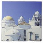 Catedral de Cádiz en Cádiz, España Azulejos Cerámicos