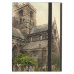 Catedral de Carlisle, Cumbria, Inglaterra