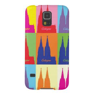 Catedral de Colonia Carcasas De Galaxy S5