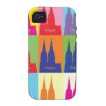 Catedral de Colonia Case-Mate iPhone 4 Fundas