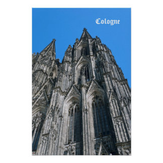 Catedral de Colonia Impresiones