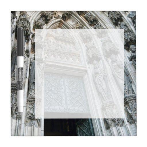 Catedral de Colonia Pizarras Blancas De Calidad
