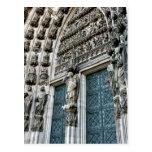 Catedral de Colonia Tarjeta Postal