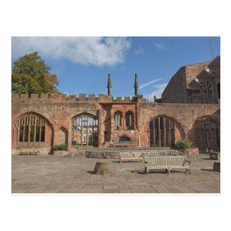 Catedral de Coventry Postales