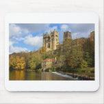 Catedral de Durham Alfombrillas De Raton