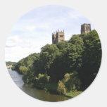 Catedral de Durham Pegatinas