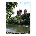 Catedral de Durham Tarjetas Postales