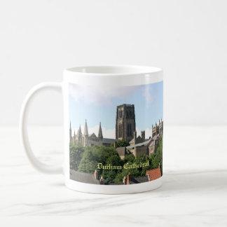 Catedral de Durham Taza Clásica