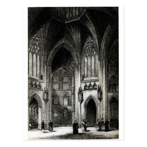 Catedral de Ely Postales