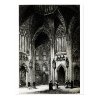 Catedral de Ely Postal