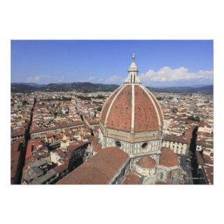 Catedral de Florencia Invitaciones Personalizada