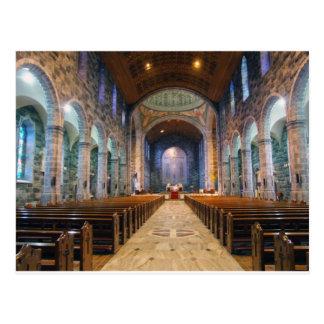 Catedral de Galway Postal