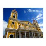 catedral de Granada Tarjetas Postales