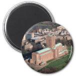 Catedral de Guildford Iman Para Frigorífico