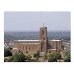 Catedral de Guildford Postal