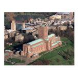 Catedral de Guildford Tarjetas Postales